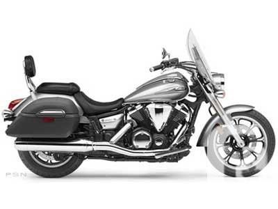 $6,300 2009 Yamaha V Star 950 Tourer Motorcycle for