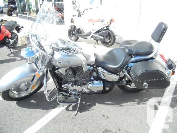 $6,495 2008 Honda VTX1300T Motorcycle for Sale