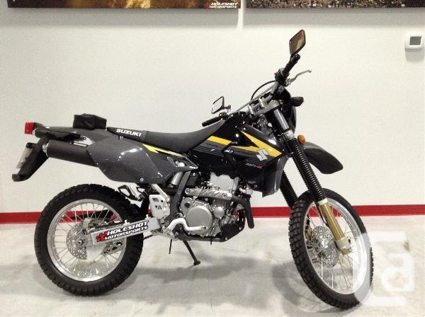 Suzuki Dr For Sale British Columbia