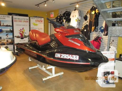 $6,995 2006 Sea-doo RXT 215 Boat for Sale