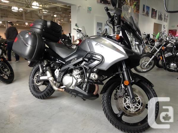 $6,999 2006 Suzuki V-Strom 1000 Motorcycle for Sale