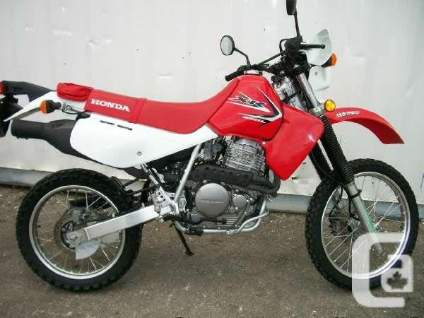 2012 Honda XR650L Motorcycle for Sale for sale in Toronto ...