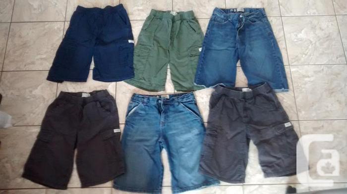 6 Sets of #39 & Kids Kids;s Location Pants - Size 14