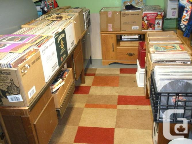 600 Records