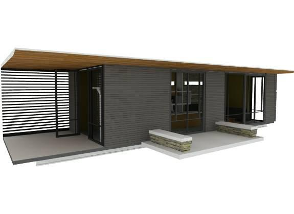 $60000 / 1br - 300ft² - Modern Homes at Micro Prices