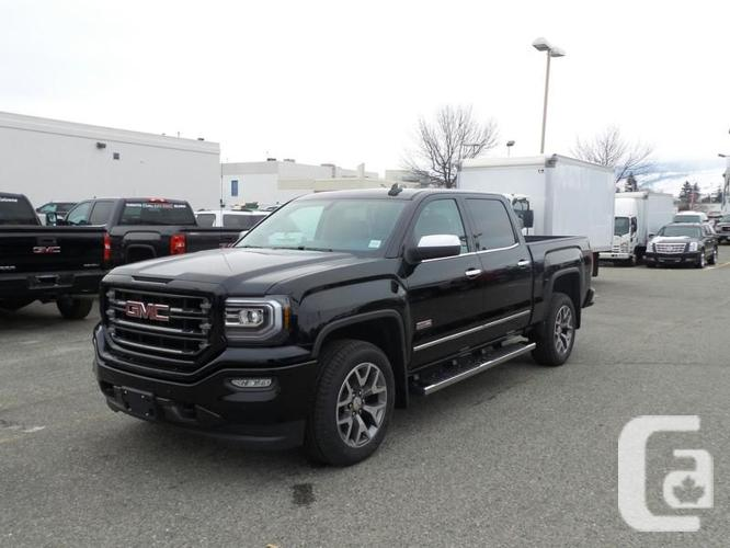 gmc 1500 all terrain package for sale autos post. Black Bedroom Furniture Sets. Home Design Ideas