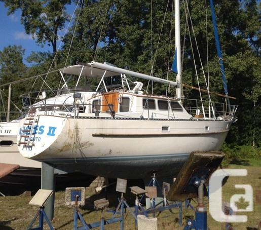 $65,000 1981 Nautilus Niagara Nautic 40 Boat for Sale