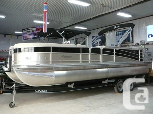 $65,900 2014 Berkshire STS 250 CL Boat for Sale