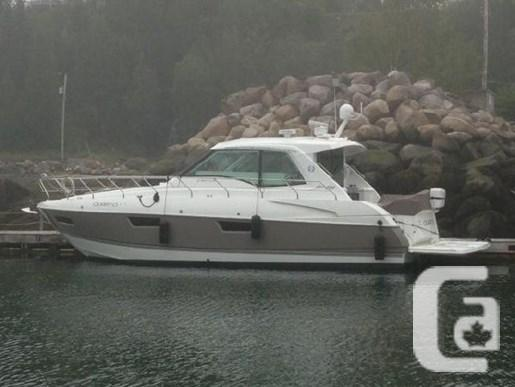 $676,000 2012 Cruisers Yachts 48 Cantius Boat for Sale
