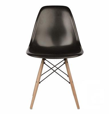 Reproduction of charles and ray eames dsw chair gfurn for Charles ray eames reproduction