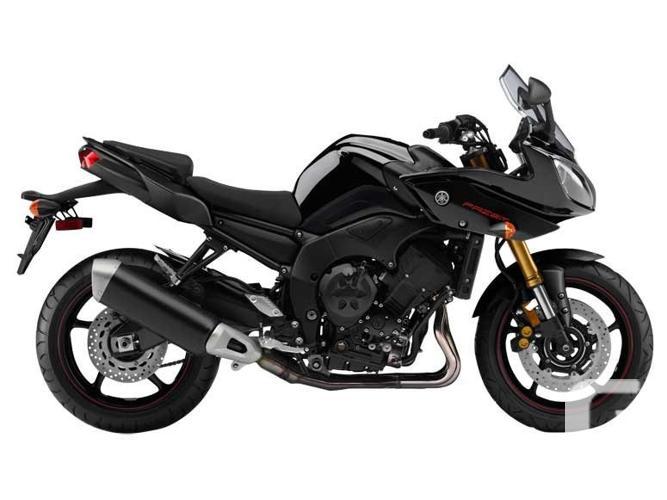 $7,445 2014 Yamaha Fazer 8 Motorcycle for Sale