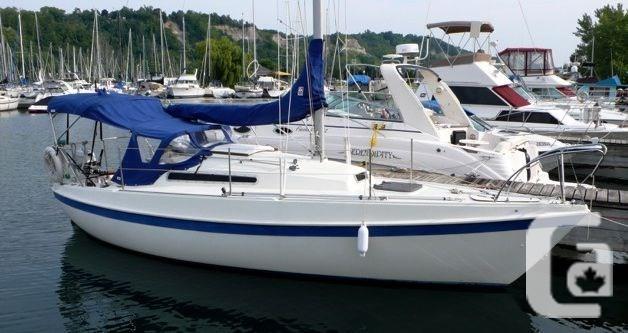 $7,890 1982 Tanzer Tanzer 26 Boat for Sale