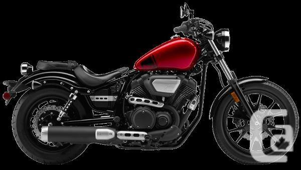 $7,999 2015 Yamaha Bolt Motorcycle for Sale