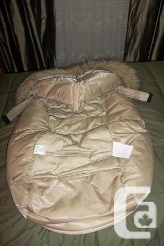 7 A.M.® Enfant Size 6-18M Le Sac Igloo® in beige