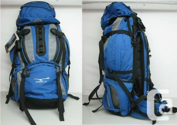 74 Backpack - $112