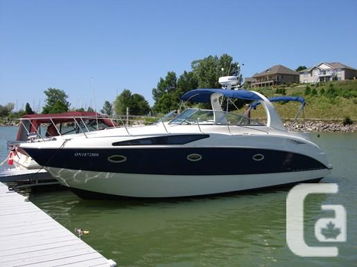 $75,000 2008 Bayliner 340 SB Boat for Sale