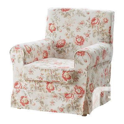 $75 IKEA EKTORP JENNYLUND - Slipcover for Armchair