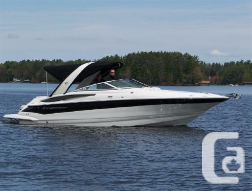 $79,000 2008 Crownline 300 LS Boat for Sale