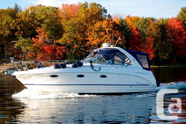 $79,900 2003 Chaparral 320 Signature Boat for Sale
