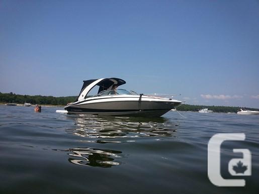 $79,900 2014 Regal 2550 Cuddy Boat for Sale