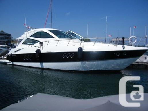 $799,900 2010 Cruisers Yachts 520 Sports Coupe Boat for