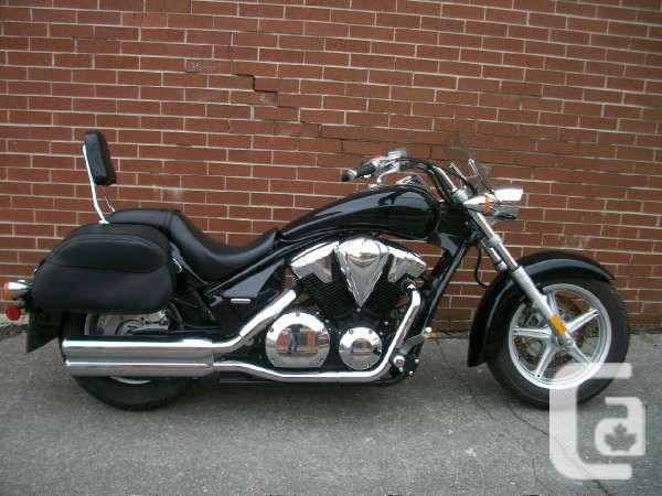 $8,488 2010 Honda Stateline (VT1300CR) Motorcycle for