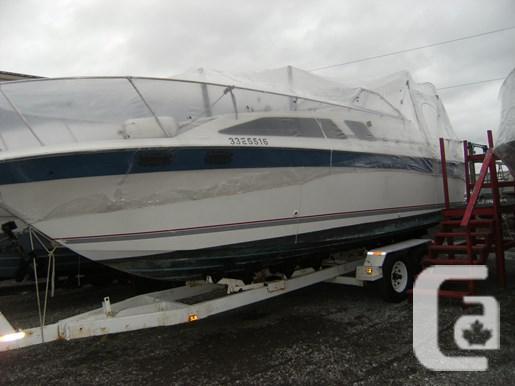 $8,500 1985 Bayliner Ciera Boat for Sale