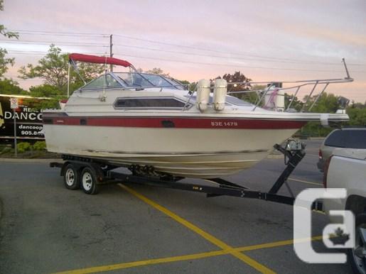 $8,900 1988 Doral 250 Citation Boat for Sale