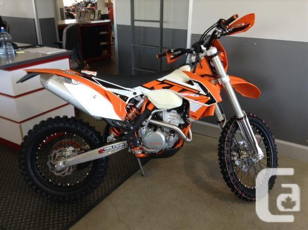 2016 ktm 250 xcf w motorcycle for sale for sale in langley british columbia classifieds. Black Bedroom Furniture Sets. Home Design Ideas