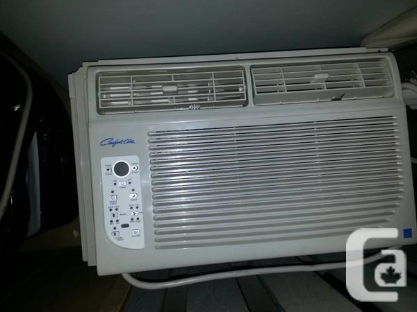 8000 BTU Window Ac - $95