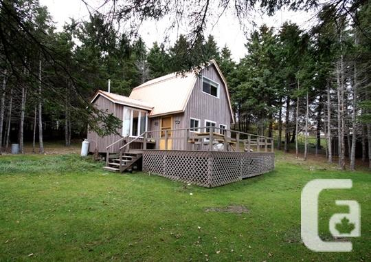 805 Pictou Island Road for sale in Pictou Island, Nova ...