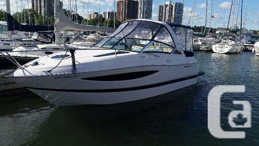 $81,500 2014 Four Winns 275V Boat for Sale