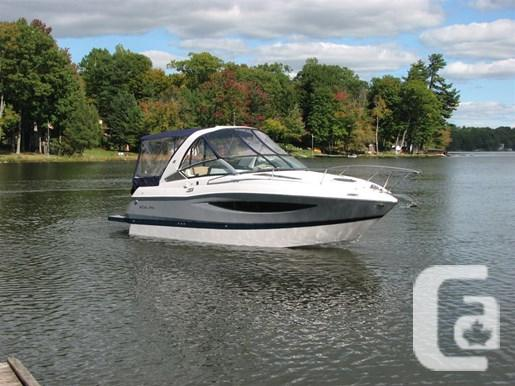 $84,000 2013 Four Winns 275V Boat for Sale