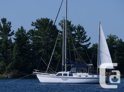 $84,500 1973 Cal 2-46 Ketch Boat for Sale