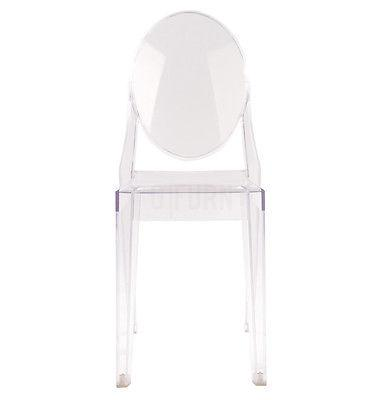 $85.32 Reproduction of Philippe Starck Victoria Ghost