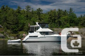 $89,900 1996 Carver 355 Aft Cabin Boat for Sale