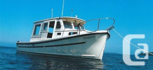 $89,900 2006 Rosborough RF-246 Sedan Cruiser Boat for
