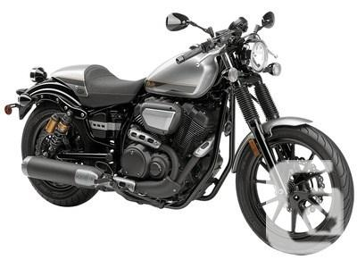 $9,299 2015 Yamaha Bolt C-Spec Motorcycle for Sale