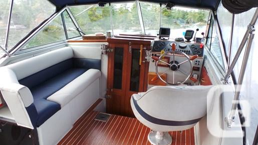 $9,500 1987 Chris Craft Catalina Boat for Sale