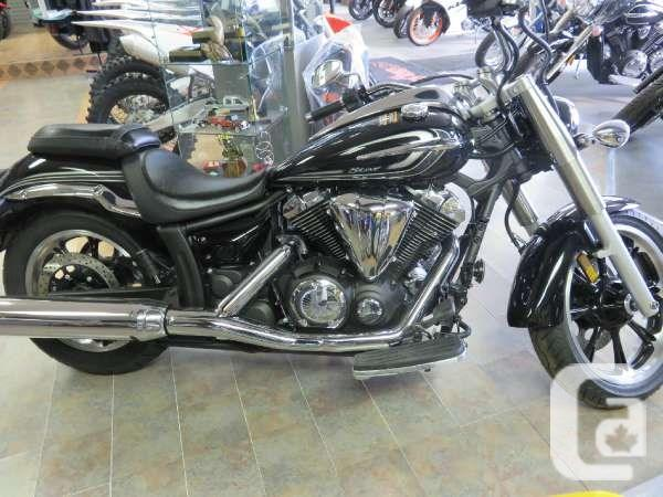 $9,700 2015 Yamaha V-Star 950 Motorcycle for Sale
