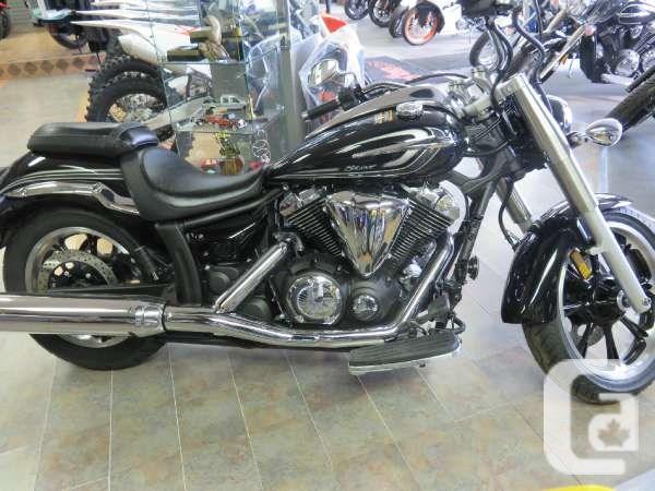 $9,700 2015 Yamaha V-Star 950 Motorcycle for Sale