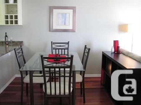 $900 / 1br - One Bedroom Furnished Unit Available