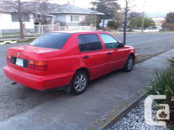 '95 VW Jetta - $1500