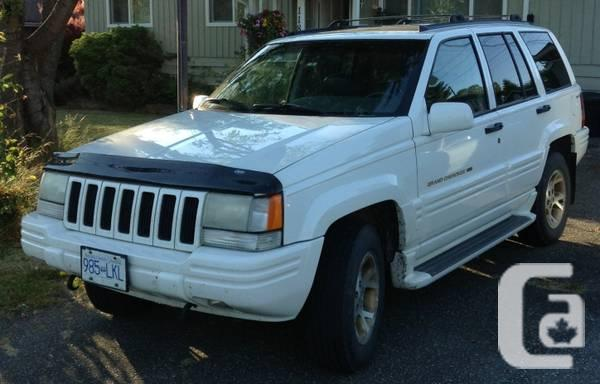 97 jeep grand cherokee trade for quad trailer for sale. Cars Review. Best American Auto & Cars Review