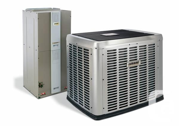 98% AFUE Furnaces/14.5 SEER ACs - Unbeatable Price &