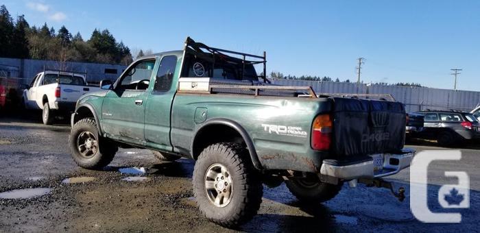 99 Tacoma TRD Off Road
