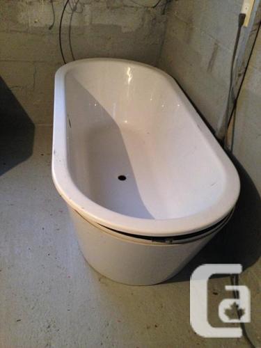 a spectacular bathroom?