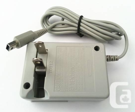 AC Home Wall Travel Charger Power Adapter Cord For