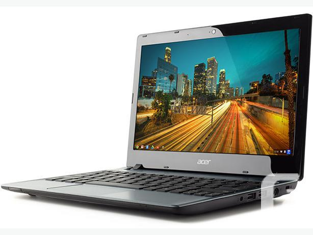 Acer Chromebook, like new OBO