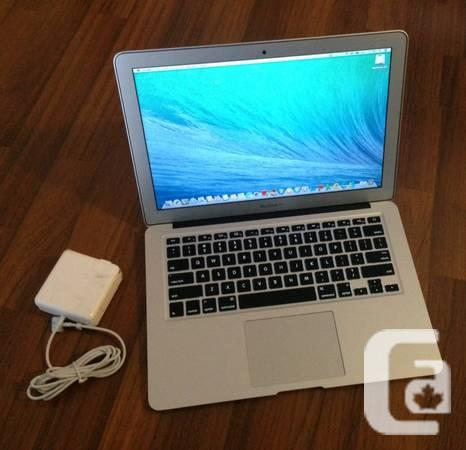 *** ACTUALLY LIKE-NEW 9.8/10 MID-2013 MACBOOK